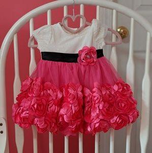 Infant Girl Casual Dress